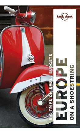 Europe on a Shoestring - Lonely Planet