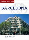 Barcelona, guidebook in Hungarian - Booklands 2000