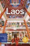 Laos, guidebook in English - Lonely Planet
