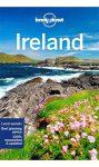 Írország, angol nyelvű útikönyv - Lonely Planet