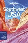 Southwest USA, guidebook in English - Lonely Planet