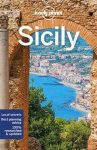 Sicily, guidebook in English - Lonely Planet