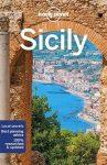 Szicília, angol nyelvű útikönyv - Lonely Planet