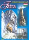 Tatra Mountains, guidebook in Hungarian - Dajama