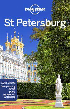 Szentpétervár - Lonely Planet