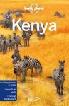Kenya, guidebook in English - Lonely Planet