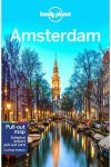Amsterdam, guidebook in English - Lonely Planet