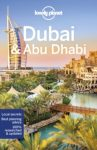 Dubai & Abu Dhabi, angol nyelvű útikönyv - Lonely Planet