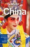 China, guidebook in English - Lonely Planet