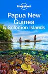 Papua New Guinea & Solomon Islands, guidebook in English - Lonely Planet