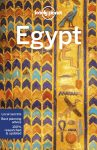 Egypt, guidebook in English - Lonely Planet
