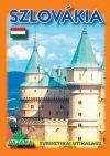 Szlovákia turisztikai útikalauz