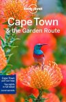 Cape Town & the Garden Route, guidebook in English - Lonely Planet