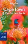 Fokváros és a Garden Route, angol nyelvű útikönyv - Lonely Planet