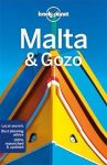 Malta & Gozo, guidebook in English - Lonely Planet