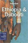 Etiópia & Dzsibuti, angol nyelvű útikönyv - Lonely Planet
