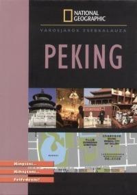 Peking zsebkalauz - National Geographic