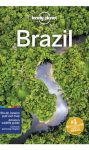 Brazil, guidebook in English - Lonely Planet