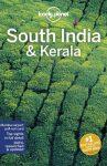 Dél-India & Kerala, angol nyelvű útikönyv - Lonely Planet