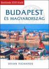 Budapest és Magyarország útikönyv - Booklands 2000
