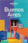 Buenos Aires, angol nyelvű útikönyv - Lonely Planet
