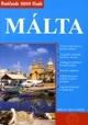 Málta útikönyv - Booklands 2000