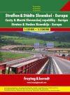 Slovakia, super-sized atlas - Freytag-Berndt