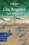 Los Angeles, San Diego & Southern California, guidebook in English - Lonely Planet
