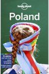 Lengyelország, angol nyelvű útikönyv - Lonely Planet