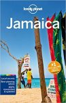 Jamaica, guidebook in English - Lonely Planet