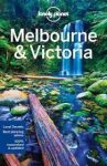 Melbourne & Victoria, guidebook in English - Lonely Planet
