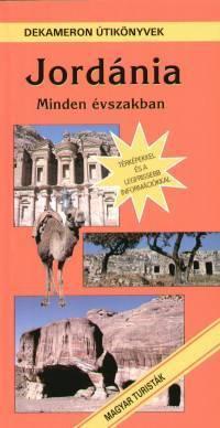 Jordánia - Sárga könyvek