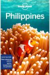Philippines, guidebook in English - Lonely Planet
