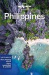 Fülöp-szigetek, angol nyelvű útikönyv - Lonely Planet