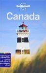 Kanada, angol nyelvű útikönyv - Lonely Planet
