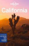 Kalifornia, angol nyelvű útikönyv - Lonely Planet