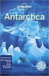 Antarktisz, angol nyelvű útikönyv - Lonely Planet