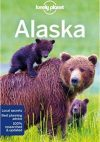 Alaska, guidebook in English - Lonely Planet