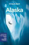 Alaszka, angol nyelvű útikönyv - Lonely Planet
