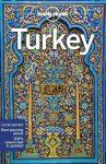 Törökország, angol nyelvű útikönyv - Lonely Planet