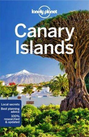 Kanári-szigetek útikönyv - Lonely Planet