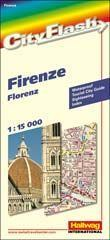 Firenze City Flash - Hallwag