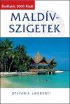 Maldív-szigetek útikönyv - Booklands 2000