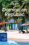 Dominican Republic, guidebook in English - Lonely Planet