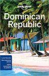 Dominikai Köztársaság, angol nyelvű útikönyv - Lonely Planet