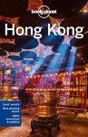 Hongkong, angol nyelvű útikönyv - Lonely Planet
