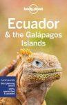Ecuador & Galápagos-szigetek - Lonely Planet