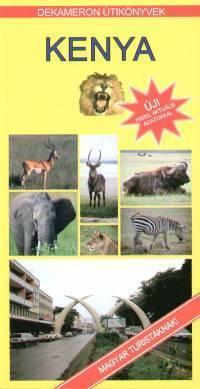 Kenya - Sárga könyvek