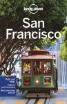 San Francisco, guidebook in English - Lonely Planet