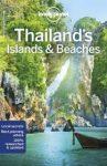 Thaiföldi tengerpart és szigetek, angol nyelvű útikönyv - Lonely Planet